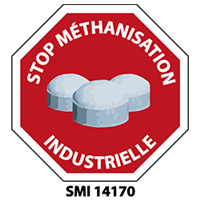 Association - Collectif Stop Méthanisation Industrielle 14170