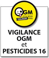 Association COLLECTIF VIGILANCE OGM ET PESTICIDE 16