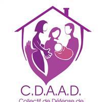 Association - Collectif de Défense de l'Accouchement À Domicile