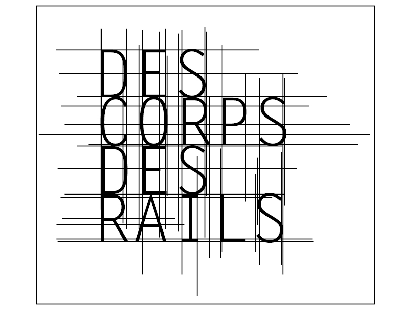 Association - Collectif Des Corps Des Rails