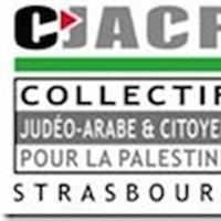 Association - Collectif Judéo-Arabe et Citoyen pour la Palestine
