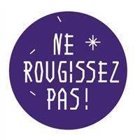 Association - Collectif Ne Rougissez Pas !