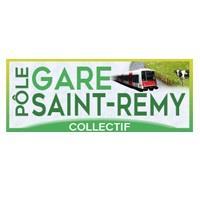 Association - Collectif Pole Gare Saint Rémy