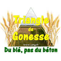 Association - Collectif pour le Triangle de Gonesse