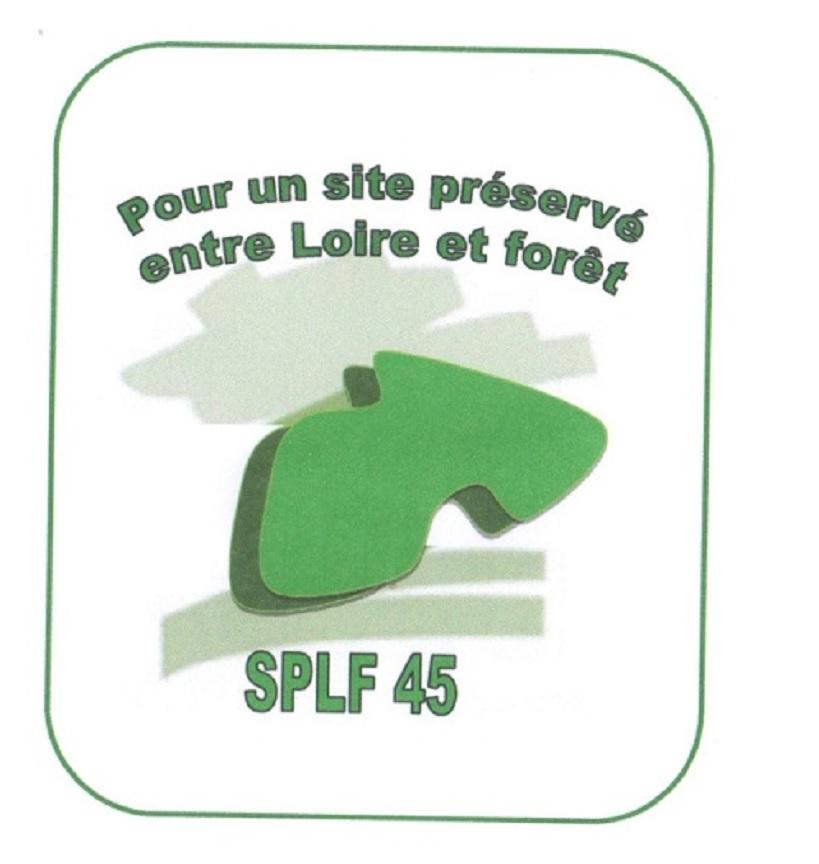Association - Collectif pour un site préservé entre Loire et forêt