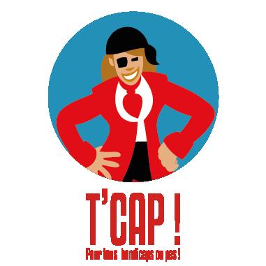 Association - Collectif T'Cap