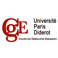 Association - Collège des Médecins Généralistes Enseignants de la Faculté de Médecine  Paris VII Denis Diderot