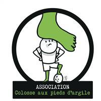 Association - COLOSSE AUX PIEDS D'ARGILE