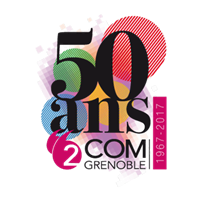 Association - Com'2 Grenoble - Le Club des Communicants de l'Isère