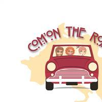 Association - Com'on The Road