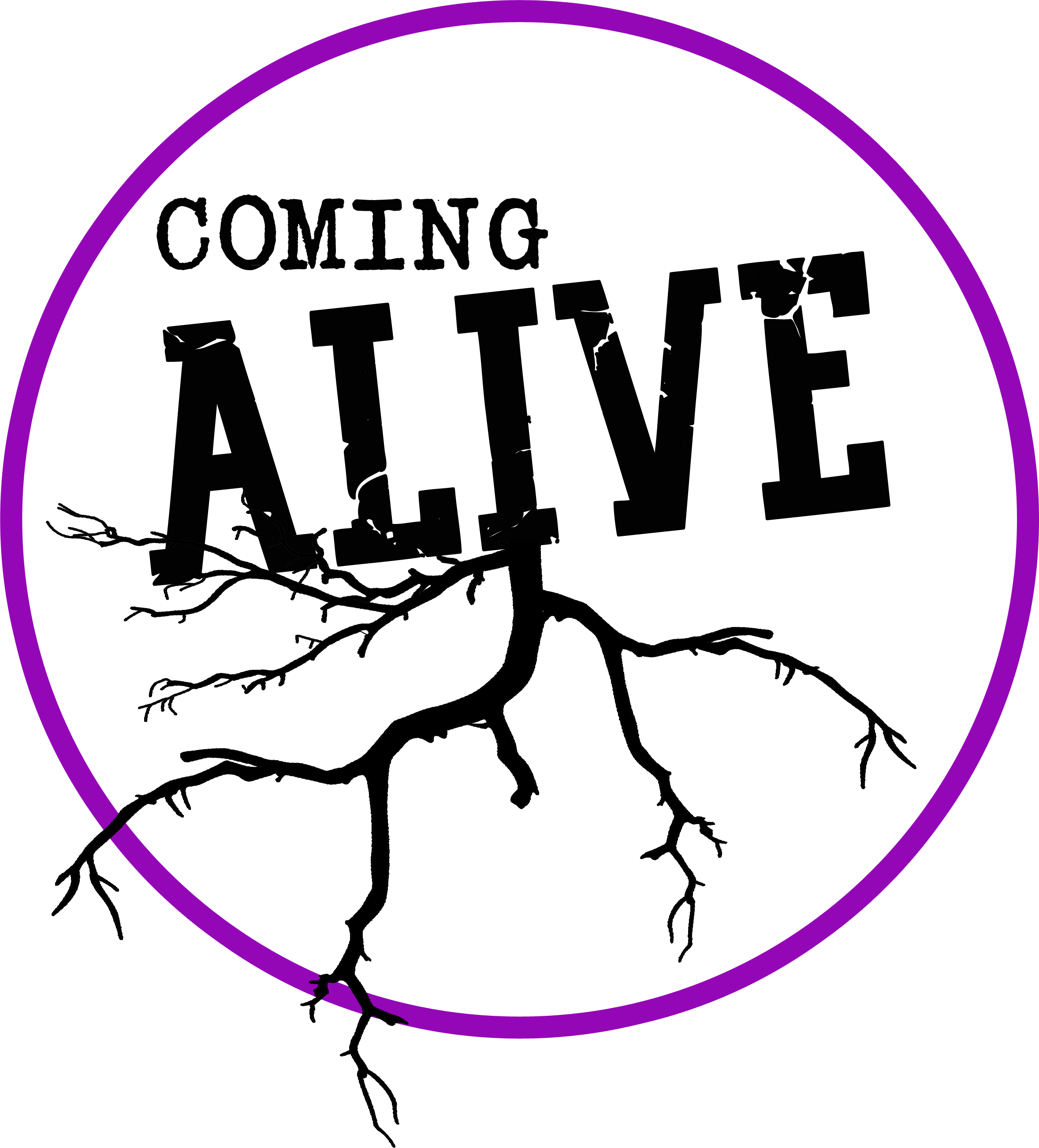 Association - COMING ALIVE