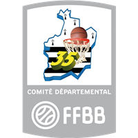 Association Comité 35 Basketball