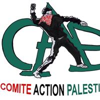 Association - Comité Action palestine