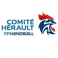 Association Comité de l'Héraultde handball