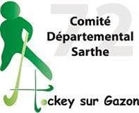 Association Comité départemental 72 de hockey sur gazon