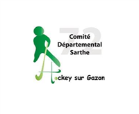 Association Comité départemental de la Sarthe de hockey sur gazon