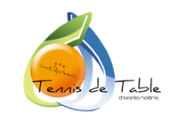 Association Comité départemental de tennis de table de Charente-maritime