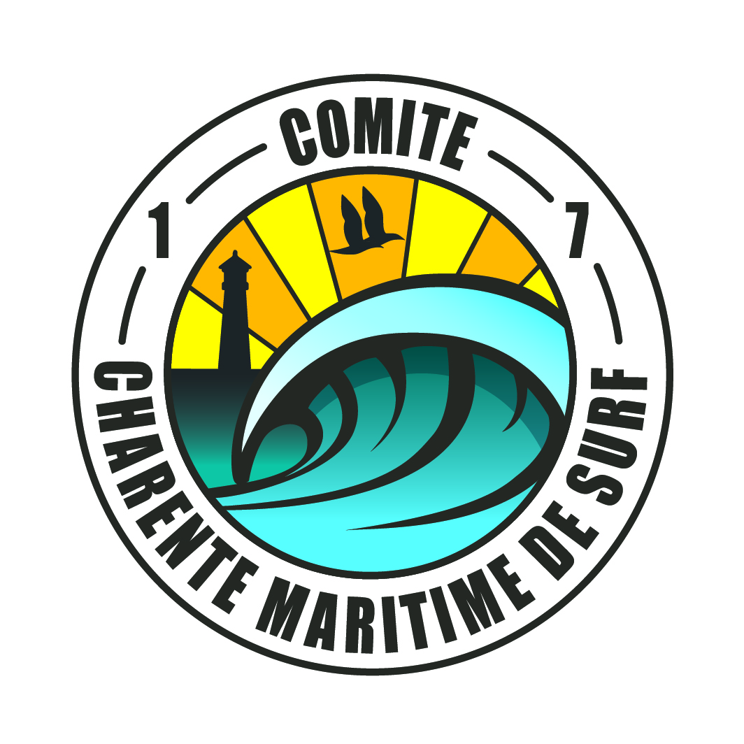 Association - Comité Charente-Maritime de Surf