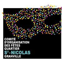 Association - COMITE D'ORGANISATION DES FETES DU QUARTIER ST NICOLAS DE GRANVILLE