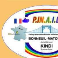 Association - Comité de jumelage P.IN.A.I.L