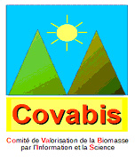 Association - Comité de Valorisation de la Biomasse par l'Information et la Science (COVABIS)