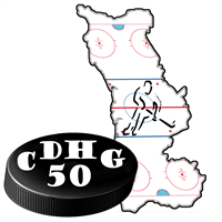 Association Comité Départemental de Hockey sur Glace de la Manche (CDHG 50)