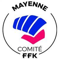Association - COMITE DEPARTEMENTAL DE LA MAYENNE DE KARATE ET DISCIPLINES ASSOCIEES