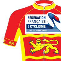 Association - Comité Départemental de Lot-et-Garonne de Cyclisme