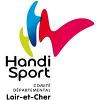Association - Comité Départemental Handisport de Loir-et-Cher