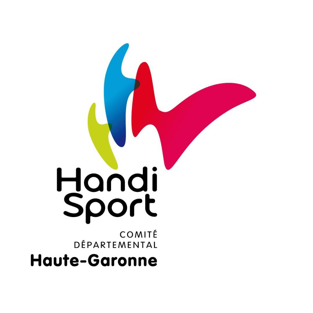 """Résultat de recherche d'images pour """"comité départemental handisport haute garonne"""""""