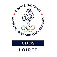 Association - Comité Départemental Olympique et Sportif du LOIRET (CDOS Loiret)