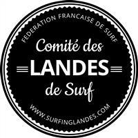 Association - Comité des Landes de Surf