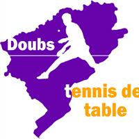 Association - COMITE DU DOUBS DE TENNIS DE TABLE