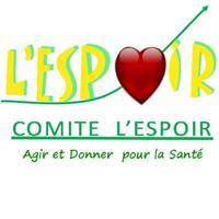 Association - Comité L'ESPOIR