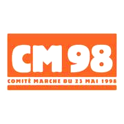 Association - Comité marche du 23 mai 1998