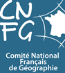Association - Comité National Français de Géographie