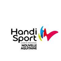 Association - Comité Régional Handisport Nouvelle Aquitaine