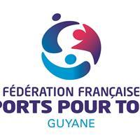 Association - Comité régional Sports pour Tous de Guyane
