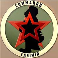 Association Commando Casimir