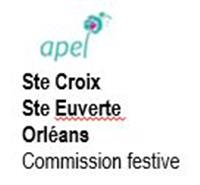 Association Commission festive APEL SCSE