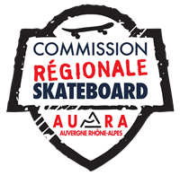 Association Commission Skateboard FFRS Ligue AuRA