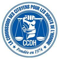 Association - COMMISSION DES CITOYENS POUR LES DROITS DE L'HOMME