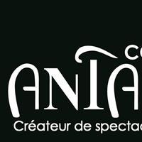 Association - compagnie antares