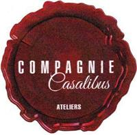 Association COMPAGNIE CASALIBUS