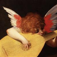 Association - Compagnie de l'Ange (roux)