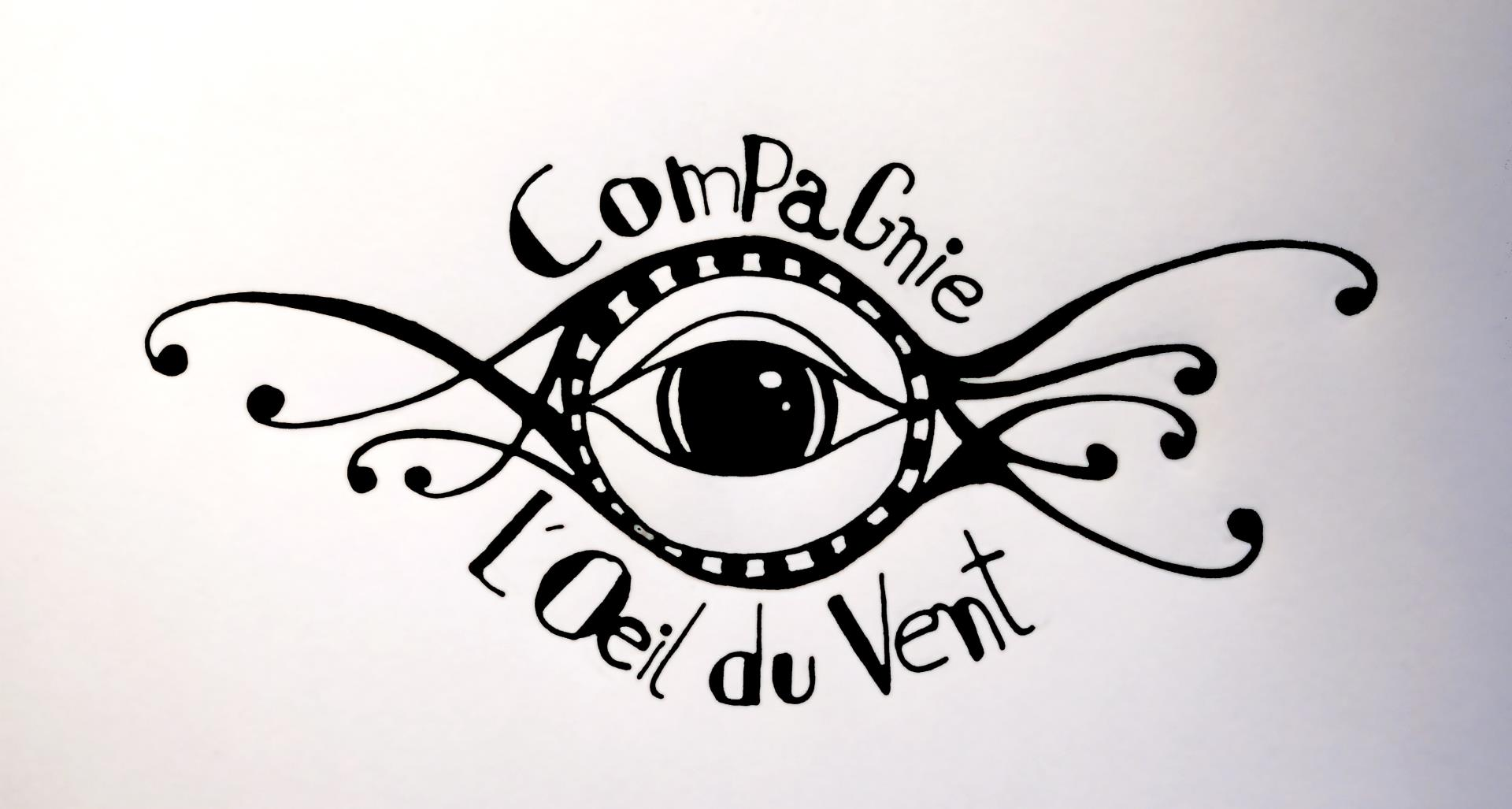 Association - compagnie l'oeil du vent