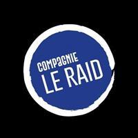 Association - Compagnie le RAID
