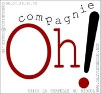 Association - COMPAGNIE OH !