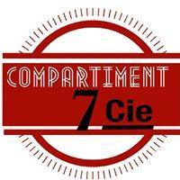Association - Compartiment 7 compagnie