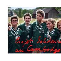 Association - Scouts et Guides de France - Groupe de Suresnes Abbé Pierre
